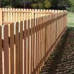 wood-fences