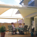 Canopies awning