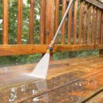 Deck-p-washing