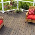 spring deck
