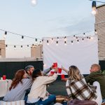 bring summer cheers to the deck